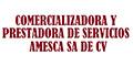 COMERCIALIZADORA Y PRESTADORA DE SERVICIOS AMESCA S.A. DE C.V.