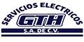 SERVICIOS ELECTRICOS GTH SA DE CV