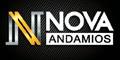 NOVA ANDAMIOS