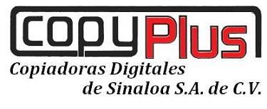 COPIADORAS DIGITALES DE SINALOA