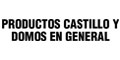 PRODUCTOS CASTILLO Y DOMOS EN GENERAL