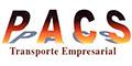 PACS TRANSPORTE EMPRESARIAL
