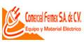 COMERCIAL FERMEX SA DE CV