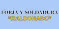 FORJA Y SOLDADURA MALDONADO
