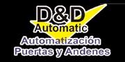 D & D AUTOMATIC