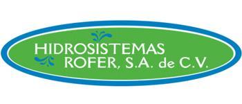 HIDROSISTEMAS ROFER S.A. DE C.V.
