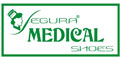 SEGURA MEDICAL SHOES