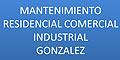 MANTENIMIENTO RESIDENCIAL COMERCIAL INDUSTRIAL GONZALEZ